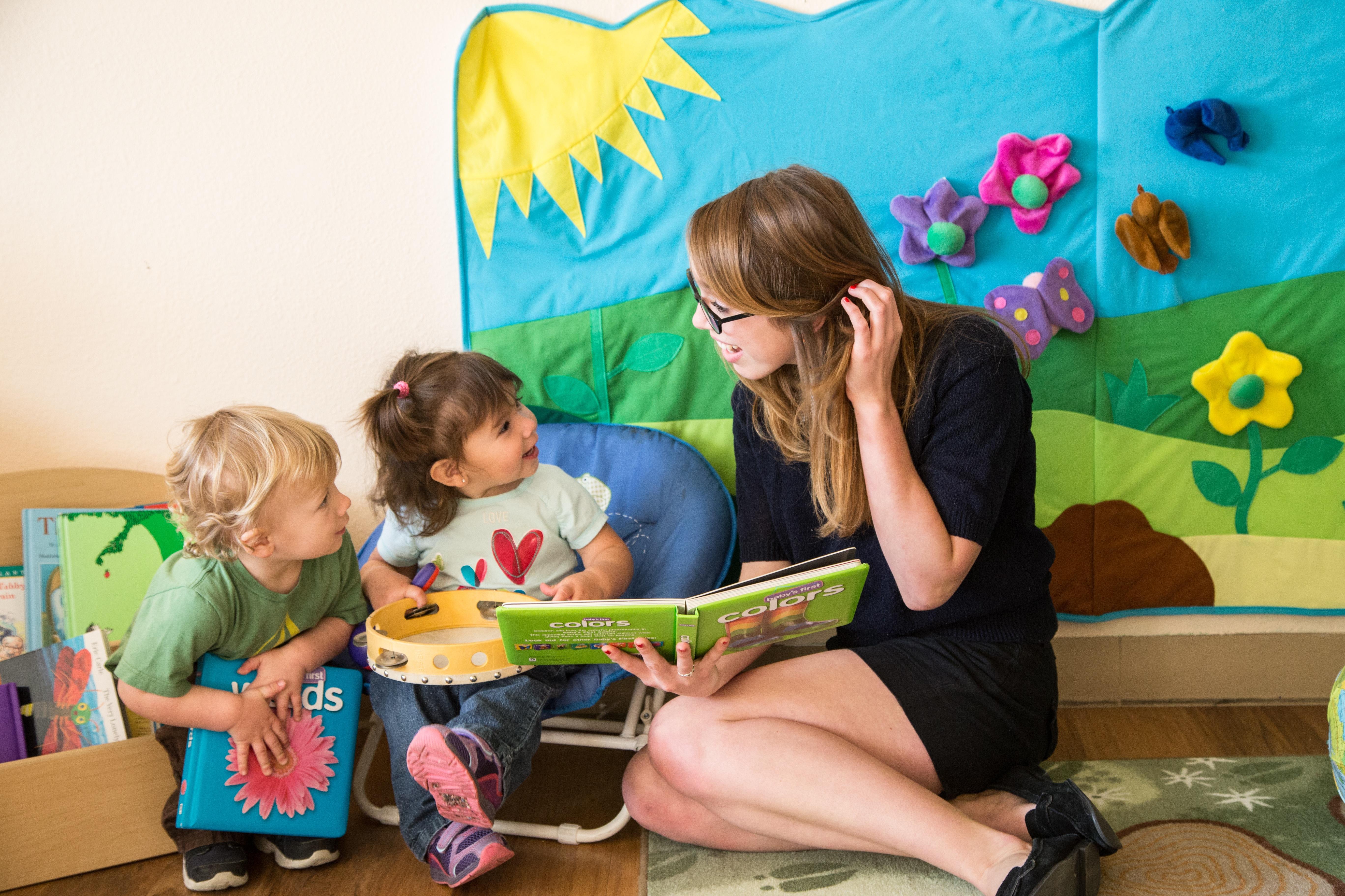 7 Secrets of Preschool Teachers - ArmenianSitters